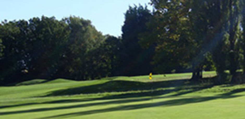 South Herts Golf Club, Hertfordshire Golf, Harry Vardon, Dai Rees, UK Top 100